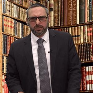 Rabino Alexander Hart