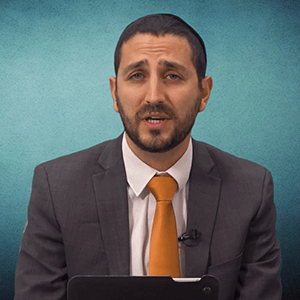 Rabino Yonathan Elnecave