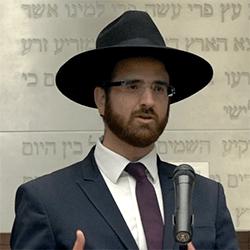Rabino Dany Maya