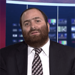 Rabino Nissim Betech