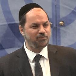 Rabino Baruj Mbazbaz