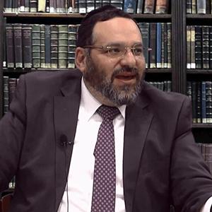 Rabino Shaul M. Maleh