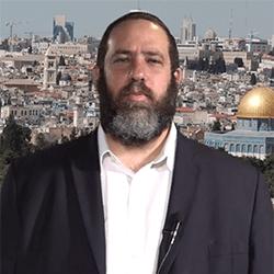 Rabino Beto Ergaz