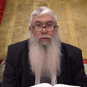 Rabino Saadia Truzman