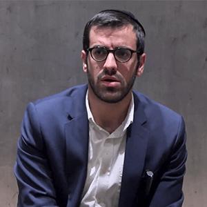 Rabino Daniel Varon