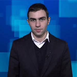 Rabino Daniel Arakanchi