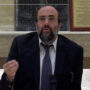 Rabino Deny Michan