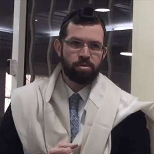 Rabino David Carciente