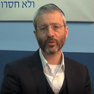 Rabino Meir Kalmus