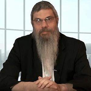 Rabino Yehoshua Forma