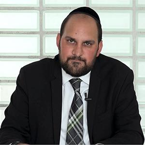 Rabino Daniel Cassab