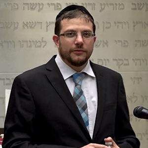 Rabino Dan Cohen