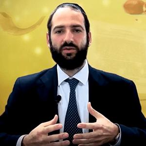 Rabino David Btesh
