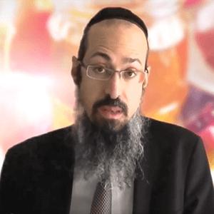 Rabino Efraim Cohen Imach