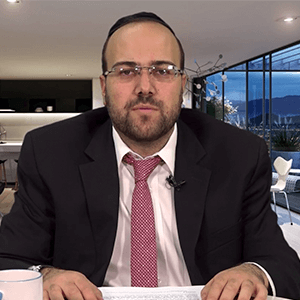 Rabino Daniel Maleh