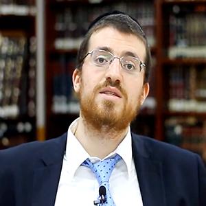 Rabino Akiva Perets