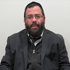 Rabino Moshe Shabot