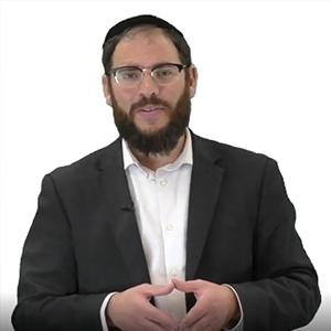 Rabino Ruben Raij