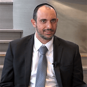 Rabino Abraham Cohen