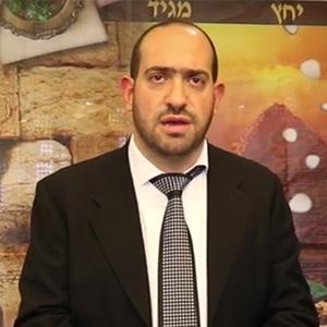Rabino Marcos Metta
