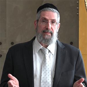 Rabino David Babour