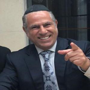 Sr. Yosef Chayo