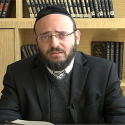 Rabino David Cohen