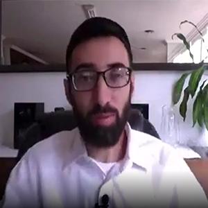 Rabino Ale Zaed