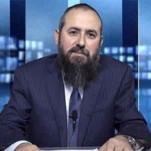 Rabino David Cohen Imach