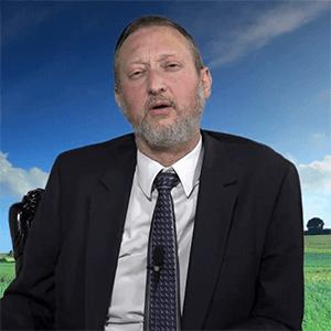 Rabino David Dana