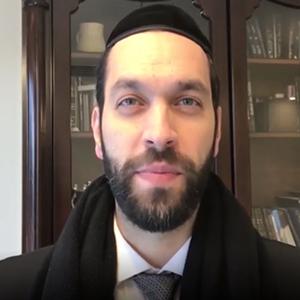 Rabino Aharon Tawil