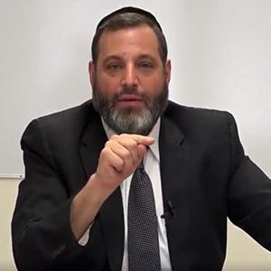 Rabino Isaac Michan