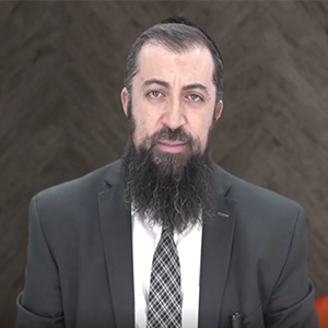 Rabino Ezra Betech