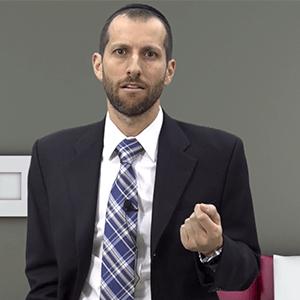 Rabino David Ergas
