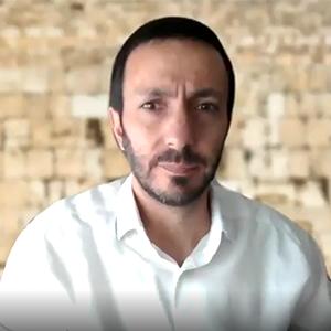 Rabino Marcelo Melnick