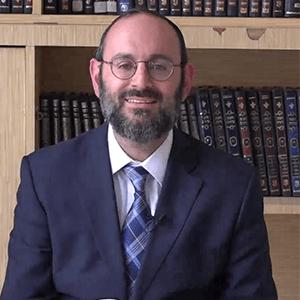 Rabino David Kassin