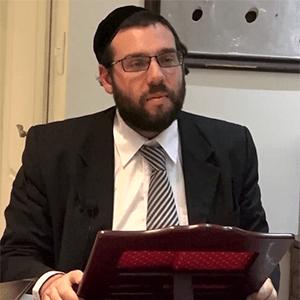Rabino Abraham Emanuel