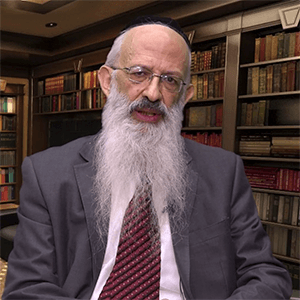 Rabino David Toledano