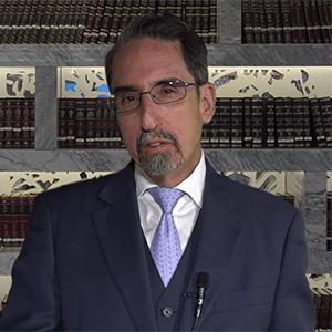 Rabino David Zaed