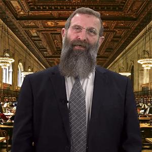 Rabino Eliahu Birnbaum