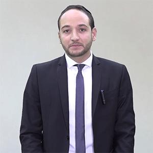 Rabino Emilio Michan