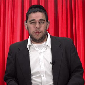 Rabino Ezequiel Tuachi