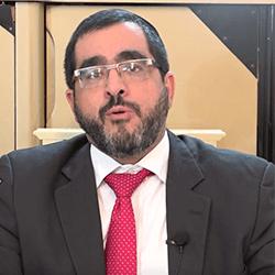 Rabino Gabriel Duer