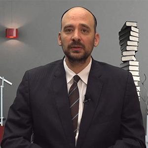 Rabino Guy Tal