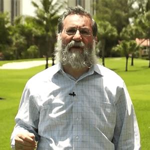 Rabino Iosef Benchimol