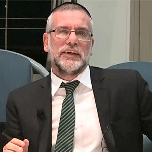 Rabino Iosef Dlin