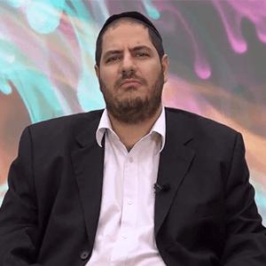 Rabino Isaac Agmon