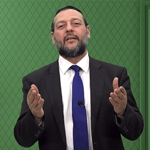 Rabino Isaac Cattan