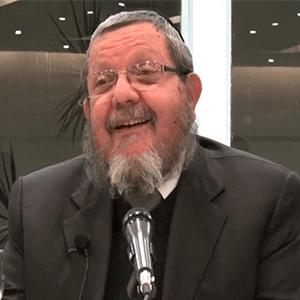 Rabino Abraham Serruya