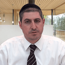 Rabino Isaac Sutton